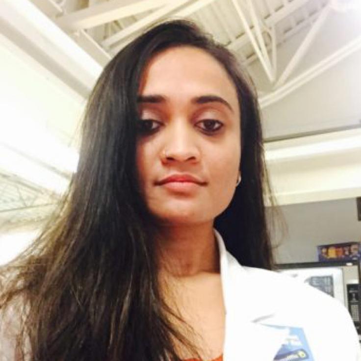 Pharmacist Bhavya
