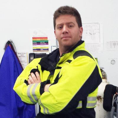 Windmill Microlending Gilberto Paramedic