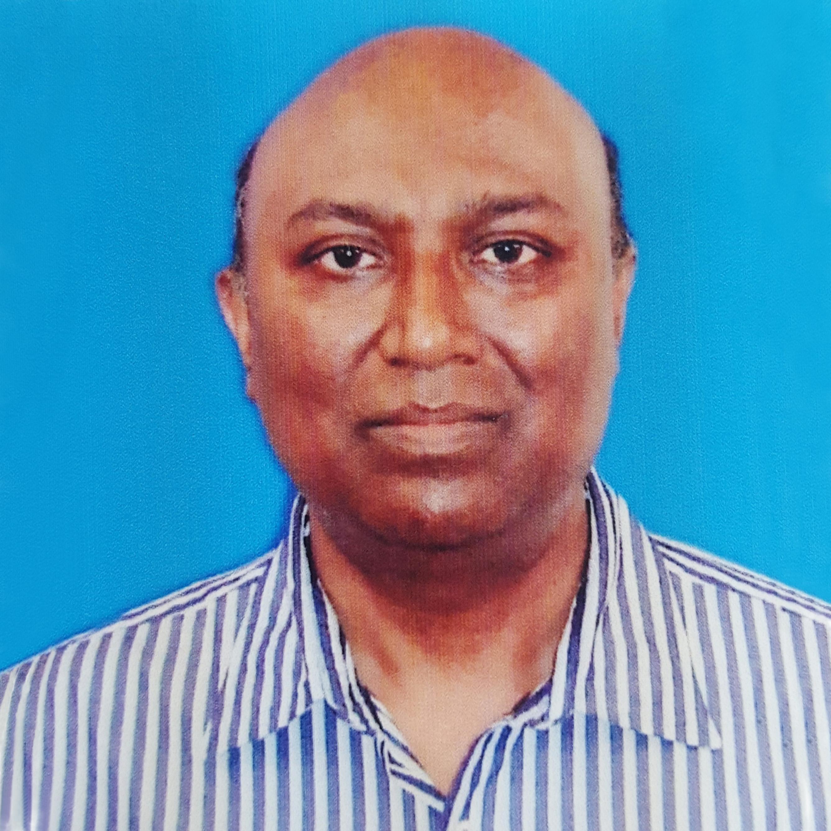 Civil Engineer Mahendra