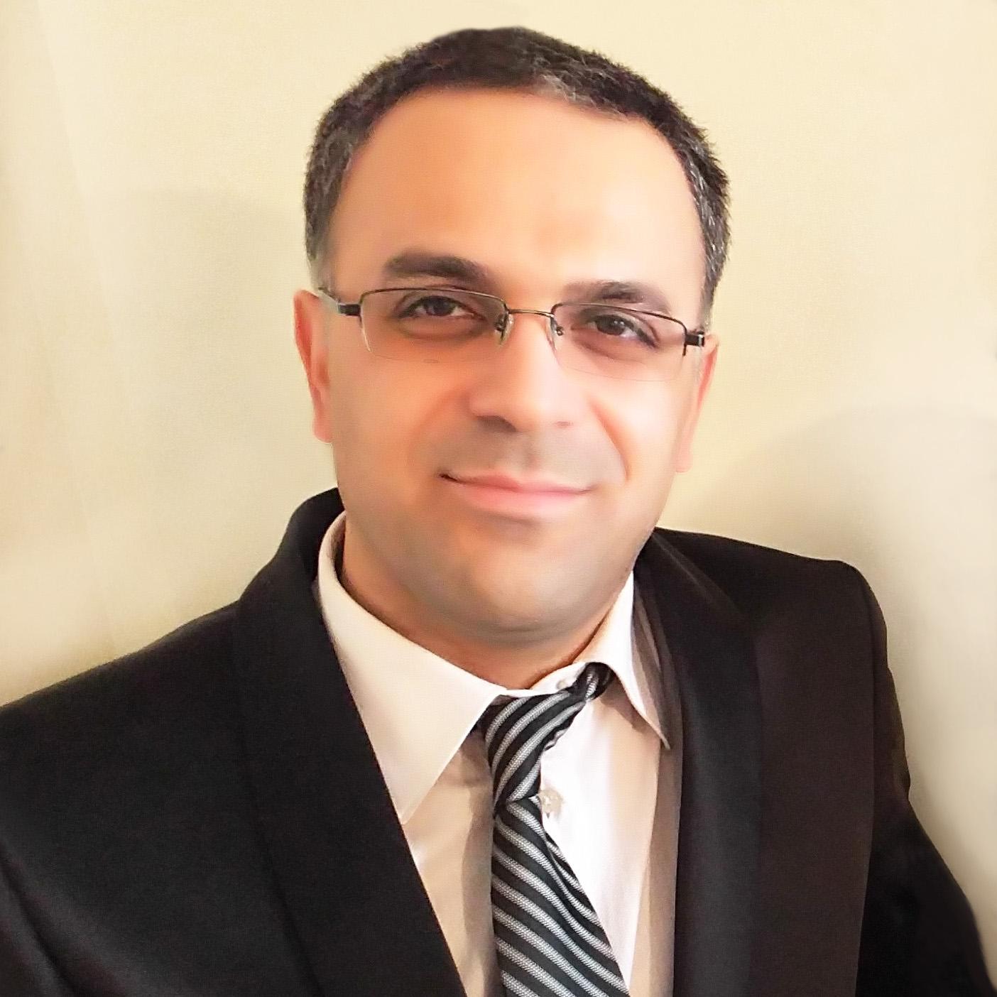 Engineer Teacher Peyman