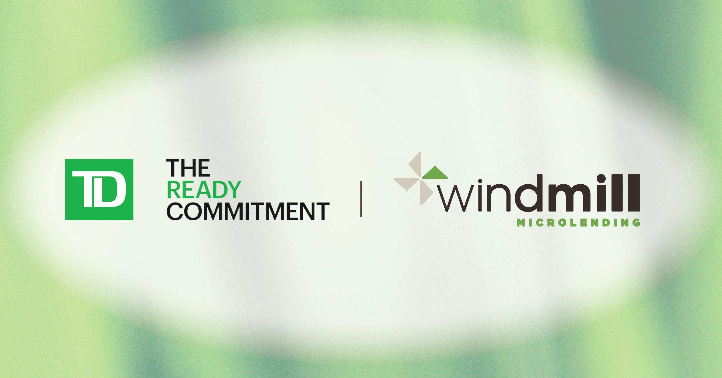 TD Windmill Microlending