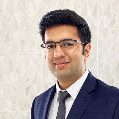 Rahul Sarna CPA