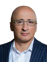 Peter Aghar director image