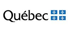 Government of Québec logo