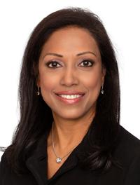Radha Curpen, Windmill Microlending Board Director